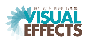 Visual Effects Logo